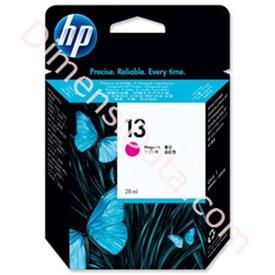 Jual Tinta / Cartridge HP Magenta Ink 13 [C4816A]